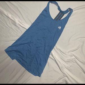 Adidas Climalite Athletic Workout Tennis Tank